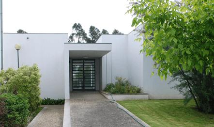 Lugar do desenho - Fundação Júlio Resende