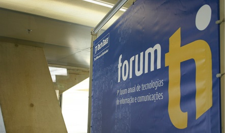 Forum TI 2010