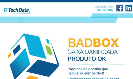 Tech Data - Bad Box