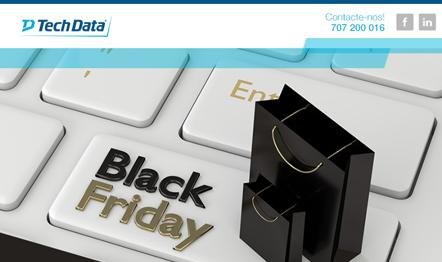 Black Friday Tech Data