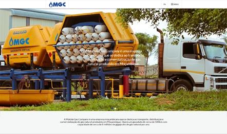 Matola Gas Company