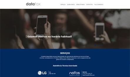 Datafax